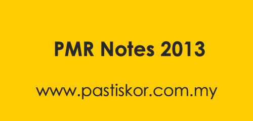 PMR Notes 2013 is available below. Download from the links below and
