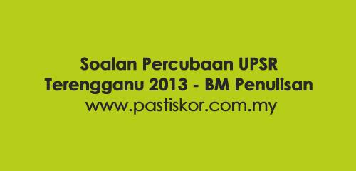 Soalan-Percubaan-Terengganu-2013