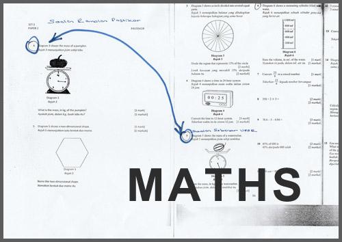 upsr-math