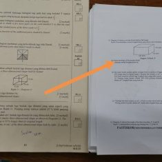 100% Kena Tepat UPSR Maths tahun lepas (1)