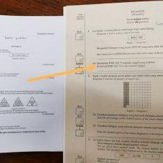 100% Kena Tepat UPSR Maths tahun lepas (11)