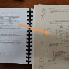 100% Kena Tepat UPSR Maths tahun lepas (3)