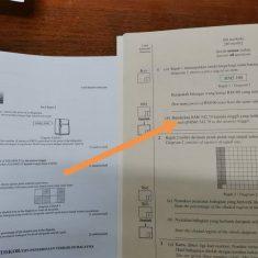 100% Kena Tepat UPSR Maths tahun lepas (6)