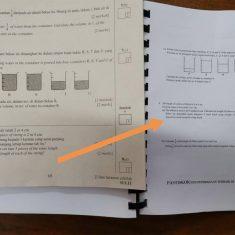 100% Kena Tepat UPSR Maths tahun lepas (9)